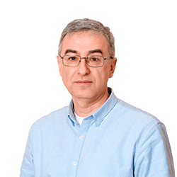 Абрамас Марк Лейбович